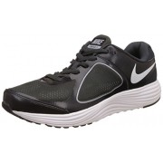Nike Men's Nike Emerge 3 Black, White, Anthracite and Wolf Grey Running Shoes - 10 UK/India (45 EU)(11 US)