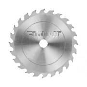 Disc fierastrau circular Einhell Ø250x3,2x30 mm 24 dinti