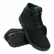 "Nike Hoodland Suede ""Black"""