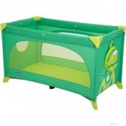 Chicco Prenosivi krevetac Easy Sleep Green Jam (5170213)