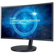 Samsung Monitor Curved LC24FG70FQUXEN