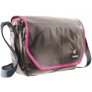 Geantă Deuter Deuter Carry out coffee-magenta (85013)