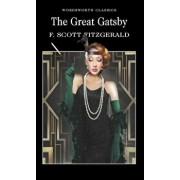 The Great Gatsby/Francis Scott Fitzgerald