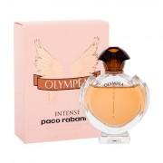 Paco Rabanne Olympéa Intense parfémovaná voda 30 ml pro ženy