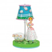 Paladone Lámpara de Mesa Toy Story Bo Peep, Aprox 25cm