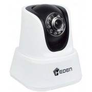 Heden camhd06md0 IP camera Wit/Zwart
