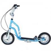 Тротинетка - Ride - синя, MASTER, MAS-S010-blue