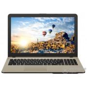 Notebook Asus VivoBook X540UB-DM505, negru ciocolatiu (tastatura layout HU)