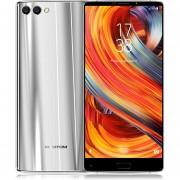 """Celulares HOMTOM S9 Plus 4G 5.99"""" 64GB Smartphone Desbloqueado-Plata"""