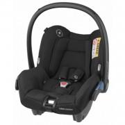 Bébé Confort Citi Silla de coche Essential Black