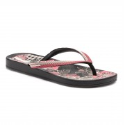Джапанки IPANEMA - Anat Lovely Ix Fe 82518 Black/Pink 22267