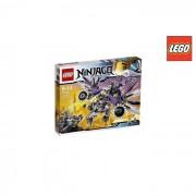 Lego ninjago nindroid mech dragon 70725