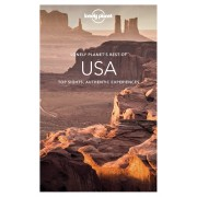 Reisgids Verenigde Staten - Best of USA | Lonely Planet
