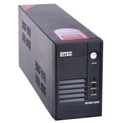 UPS 650 VA MISSION INTEX KOM0036