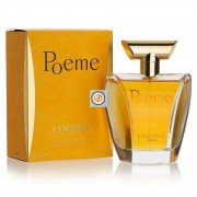 Lancome Poeme Eau de Parfum 100 ml spray vapo senza cellofan