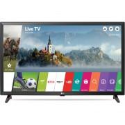 LG 32LJ610V Tvs - Zwart