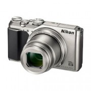 Digital Camera A900 Silver + Калъф Nikon