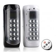Lampa s kamerou FULL HD a 15 LED