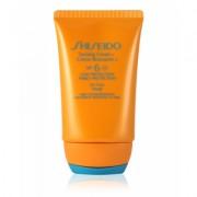 Shiseido Tanning Cream SPF 6 50 ml