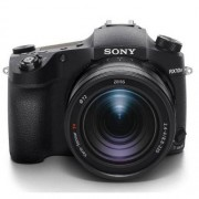 Refurbished-Mint-Compact Sony CyberShot DSC-Rx10 M4 Black