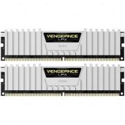 Memorie Corsair Vengeance LPX White 32GB DDR4 3200MHz CL16 Dual Channel Kit