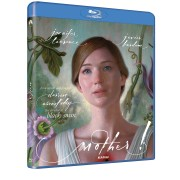 Mama! / Mother! - BLU-RAY Mania Film