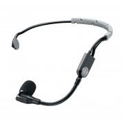 Microfono Diadema Shure SM35-TQG Condensador/ Cuello Flexible