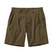 Patagonia Cienega Shorts - 11 Inch - Ladera: Hickory - Kurze Hosen 34