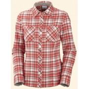 Columbia Női Flanel Ing Simply Put(TM) Flannel Shirt