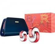 Bvlgari Perfumes femeninos Omnia Coral Gift Set Eau de Toilette Spray 15 ml + Eau de Toilette Spray 65 ml + Beauty Pouch 1 Stk.