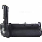 Pistola de bateria DSTE BG-E20 para Canon EOS 5D Mark IV - Negro