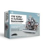 FRANZIS.de (ausgenommen sind Bücher und E-Books) VW Käfer 4-Zylinder-Boxermotor