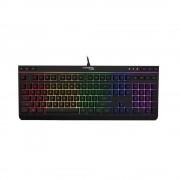 KBD, Kingston HyperX Alloy Core RGB, Gaming, USB (HX-KB5ME2-US)
