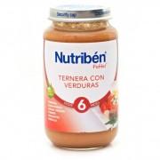 NUTRIBEN GRANDOTE TERNERA CON VERDURAS