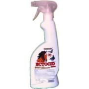 Spray insecticid cabaline, porumbei, ECTOCID HERBA, 500 ml