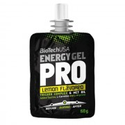 Biotech USA Energy Gel Professional - 60 g (min. rendelési mennyiség 12 db)