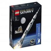 Lego 21309 - LEGO Ideas - 21309 - Apollo Saturn V