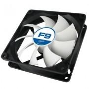 Arctic f9 вентилатор за кутия 92x92x25 afaco-09000-gba01, arctic-fan-afaco-09000-gba01