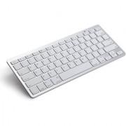 Premium E Commerce Bluetooth Mini Wireless Keyboard -Multicolor
