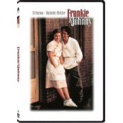 Frankie and Johnny DVD 1991