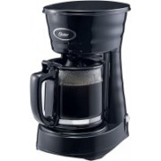 Oster Urban 4 Cups Coffee Maker(Black)