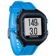 Ceas activity tracker Garmin Forerunner 25 (Negru/Albastru)