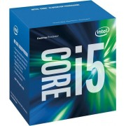 "CPU INTEL skt. 1151 Core i5 Ci5-6600, 3.3GHz, 6MB ""BX80662I56600"""