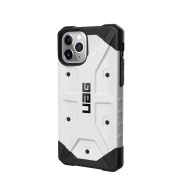 Urban Armor Gear Ochranný kryt na iPhone 11 Pro - UAG, Pathfinder White