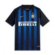 Nike Breathe Inter Milan Home Stadium - maglia calcio - bambino - Black/Blue