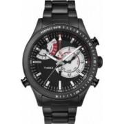Ceas Barbatesc Timex Intelligent Quartz TW2P72800 Black