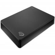 Seagate Backup Plus Slim 4TB Portable External Hard Drive With 200GB Of Cloud Storage USB 3.0 (Black) STDR4000100
