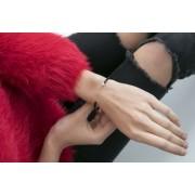 Emily Westwood fekete színű Karkötő WB1036B