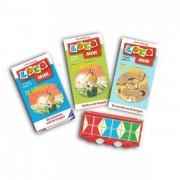 Noordhoff Mini Loco Pakket Gorgels Basisdoos + 2 Boekjes