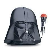 Star Wars Voice Changer Boombox - Darth Vader
